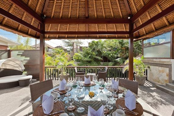Tenang 2BR, Wonderful and cheerful villa in Canggu, Bali, Indonesia  with private pool for 4 persons...