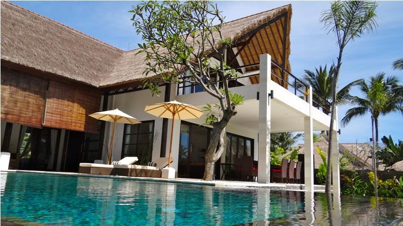 Bayu Segara, Large and romantic villa in Lovina, Bali, Indonesia  with private pool for 6 persons...