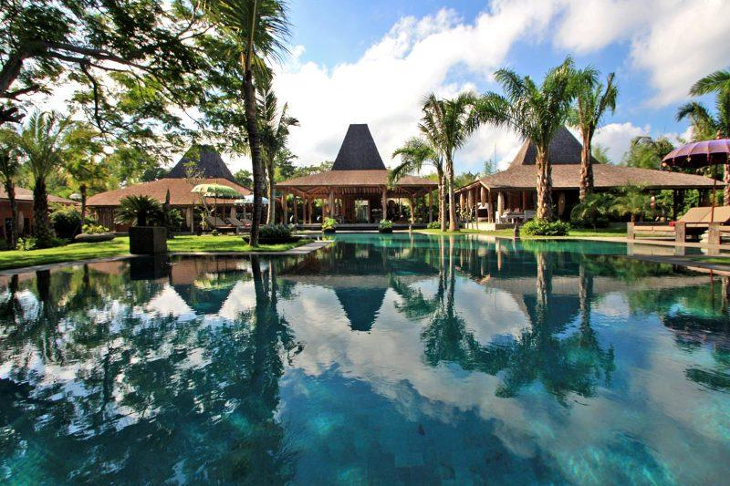 Ka, Large and luxury villa  with private pool in Umalas, Bali, Indonesia for 10 persons...