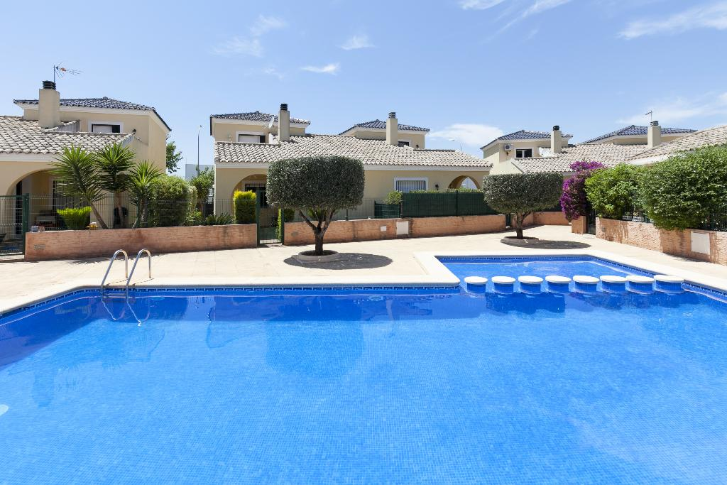 Victoria 3, Beautiful and cheerful holiday home  with communal pool in Denia, on the Costa Blanca, Spain for 6 persons...