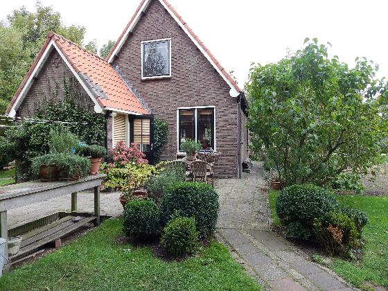 Lakehouse, Wonderful and nice holiday home in Amsterdam, Amsterdam, Netherlands for 4 persons.....