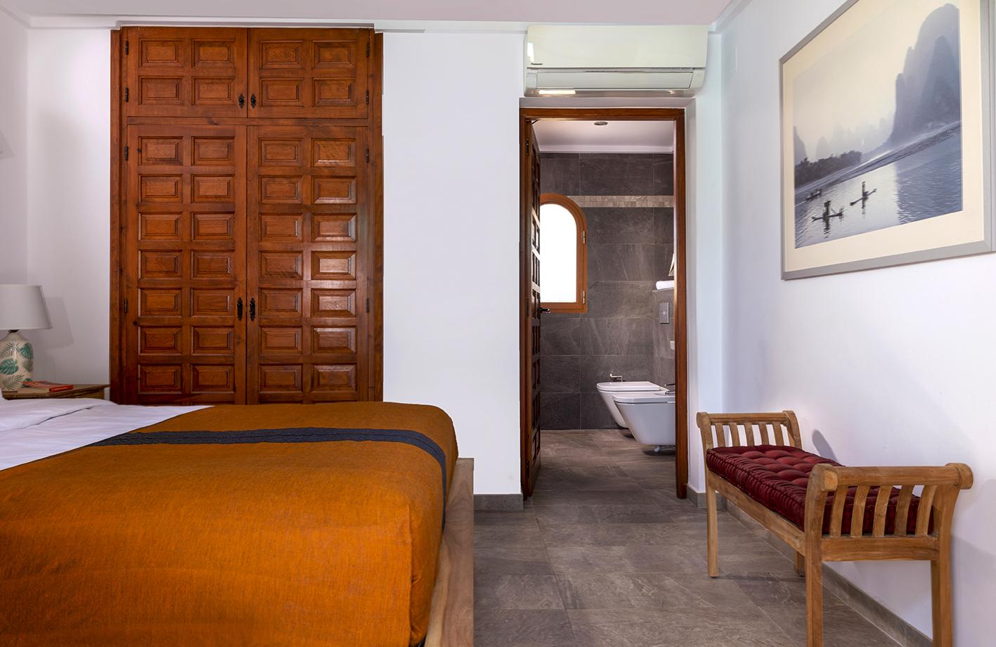 Villa Orlando - Ferienhaus in Javea