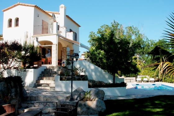 Esta libro, Wonderful and comfortable villa in Calonge, Catalonia, Spain  with private pool for 6 persons...