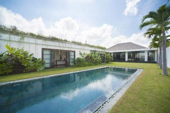 Reflection, Large and luxury villa  with private pool in Seminyak, Bali, Indonesia for 10 persons...