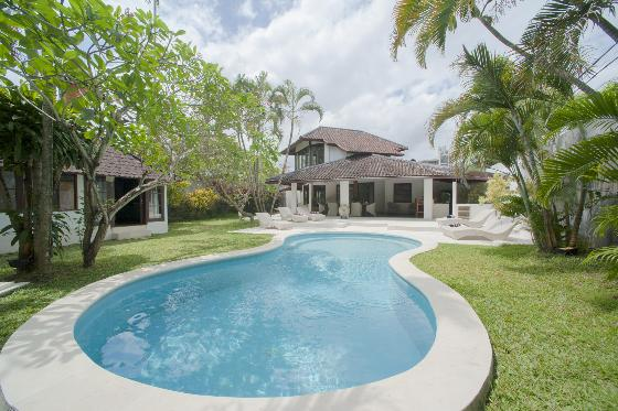 Amaya, Wonderful and luxury villa  with private pool in Seminyak, Bali, Indonesia for 10 persons...