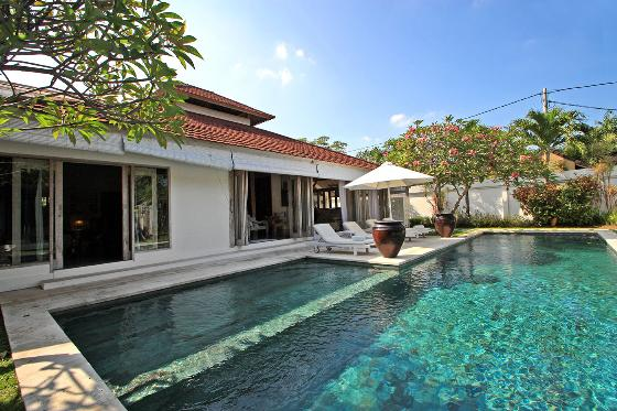 Ambara, Wonderful and luxury villa in Seminyak, Bali, Indonesia  with private pool for 6 persons...