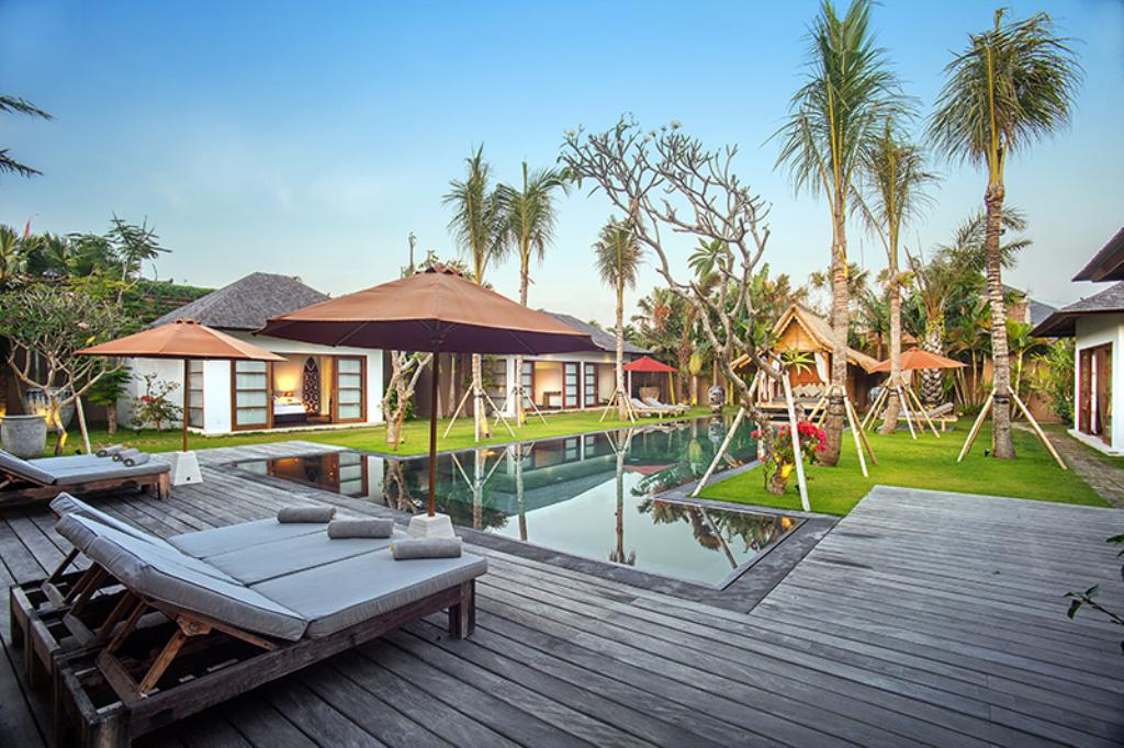 Tiga Puluh 6BR, Beautiful and luxury villa in Seminyak, Bali, Indonesia  with private pool for 12 persons...