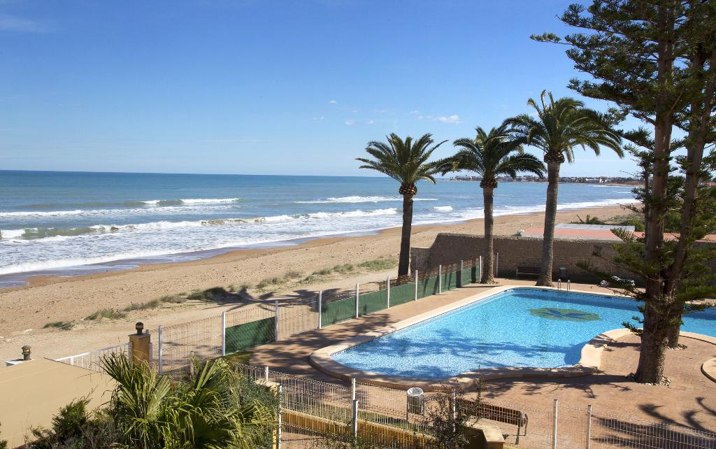 Belveder atico denia,Wonderful and comfortable holiday home in Denia, on the Costa Blanca, Spain  with communal pool for 4 persons...