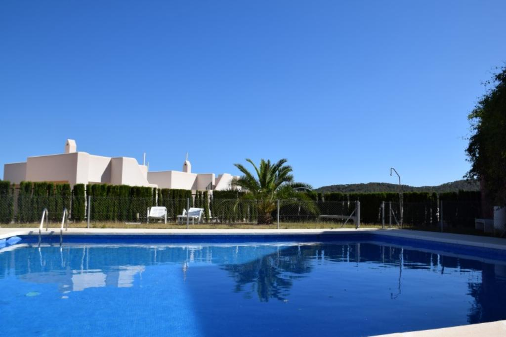 544, House in Cala Tarida, San Josep, Spain for 4 persons...