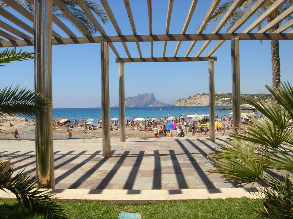 Apartamento katerina, Apartment in Moraira, on the Costa Blanca, Spain for 4 persons...