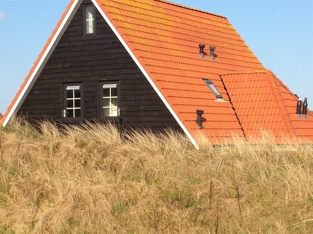 Duinzicht 1, Holiday home in Oost Vlieland, Vlieland, Netherlands for 8 persons...