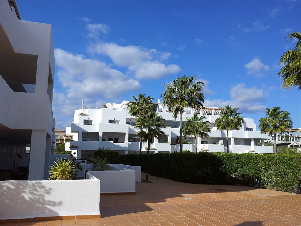 Lunymar golf, Apartment in Estepona, on the Costa del Sol, Spain for 5 persons...