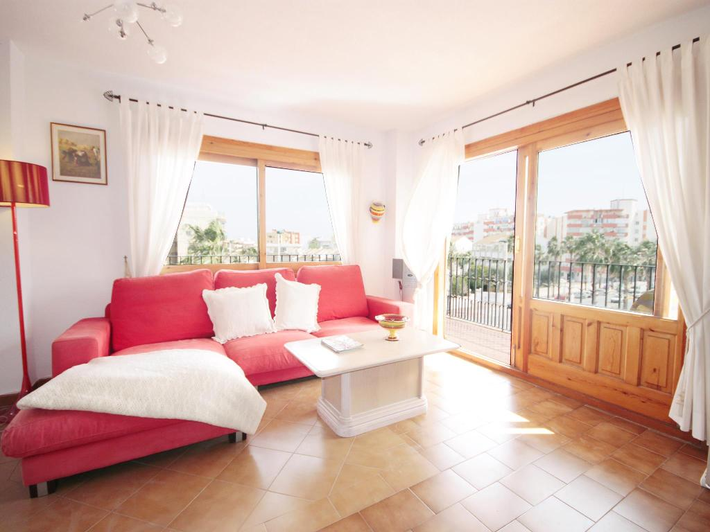 Hola, Beautiful and comfortable apartment in Javea, on the Costa Blanca, Spain for 6 persons...
