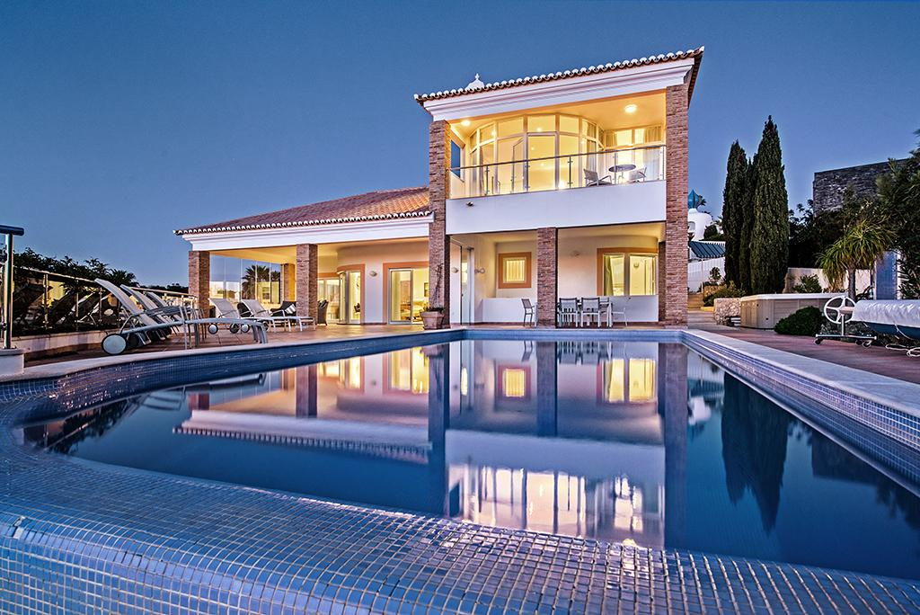 Location maison portugal algarve albufeira ventana blog - Location maison piscine portugal ...