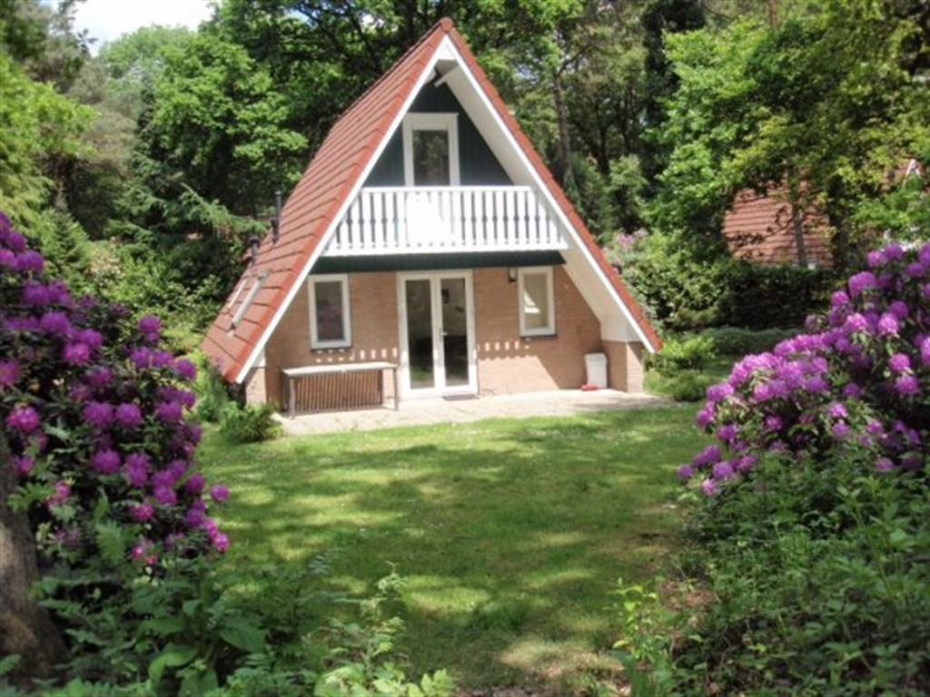 Bungalow motief, Holiday home in Harfsen, Gelderland, Netherlands for 6 persons...