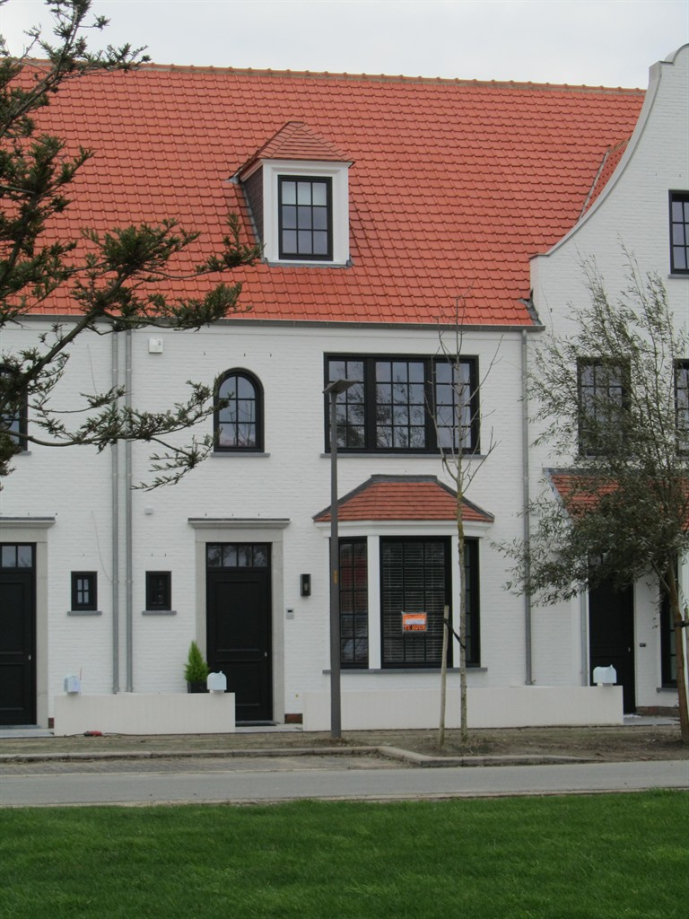 Schoongelegen knokke, Villa in Knokke-Heist, Vlaams Gewest, Belgium for 9 persons...