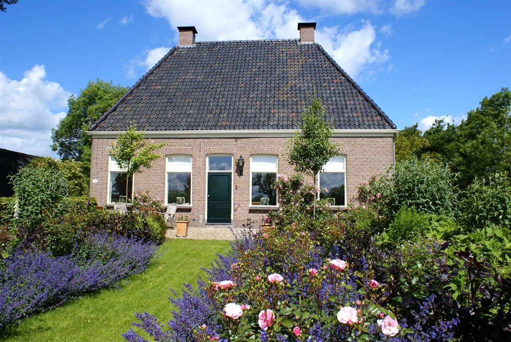 De heerlijkheid ruinerwold, Holiday house in Ruinerwold, Drenthe, Netherlands for 2 persons...