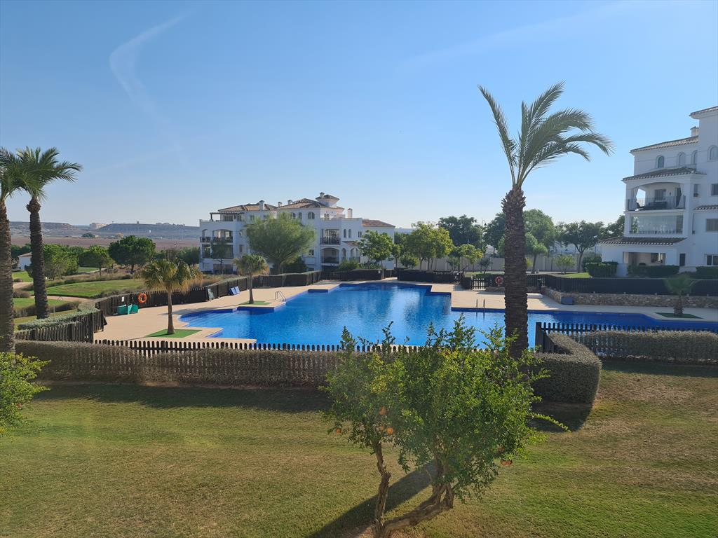 Bonito vista, Apartment in Sucina, on the Costa Calida, Spain for 6 persons...