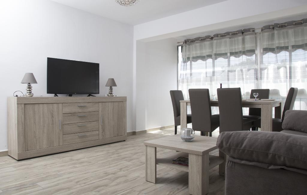 Gavines, Modern and comfortable apartment in Denia, on the Costa Blanca, Spain for 5 persons...