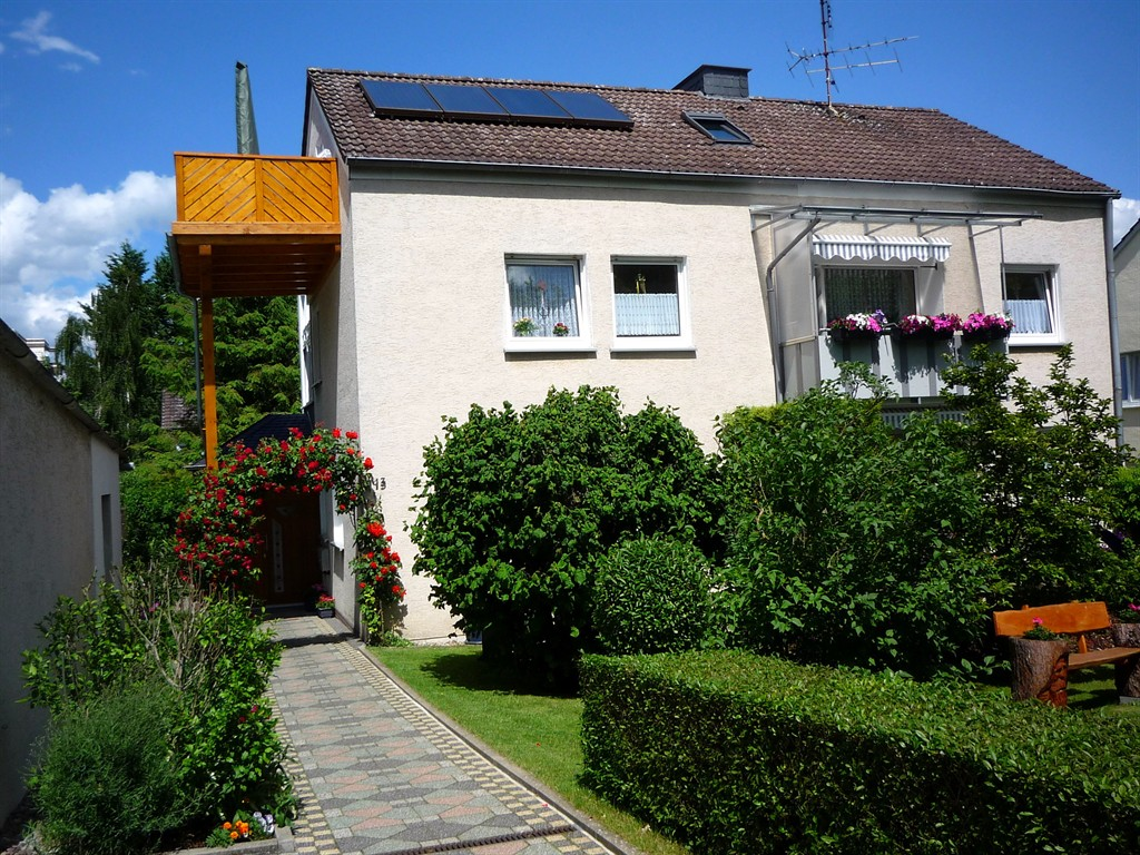 Rasche 4 sterne fewo 2, Apartment in Beverungen, Weserbergland, Germany for 5 persons...