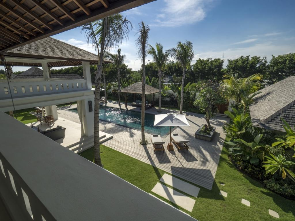 Tjitrap 4BR, Beautiful and luxury villa in Seminyak, Bali, Indonesia  with private pool for 8 persons...