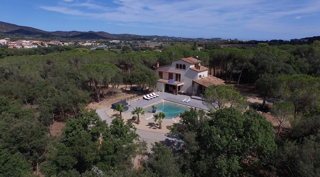 Masia tahiti,Villa in Calonge, Catalonia, Spain  with private pool for 12 persons...