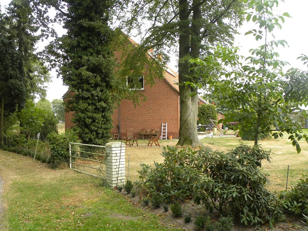 Hoogstede,Casa de campo en Hoogstede, Landelijk gelegen, Alemania para 8 personas...