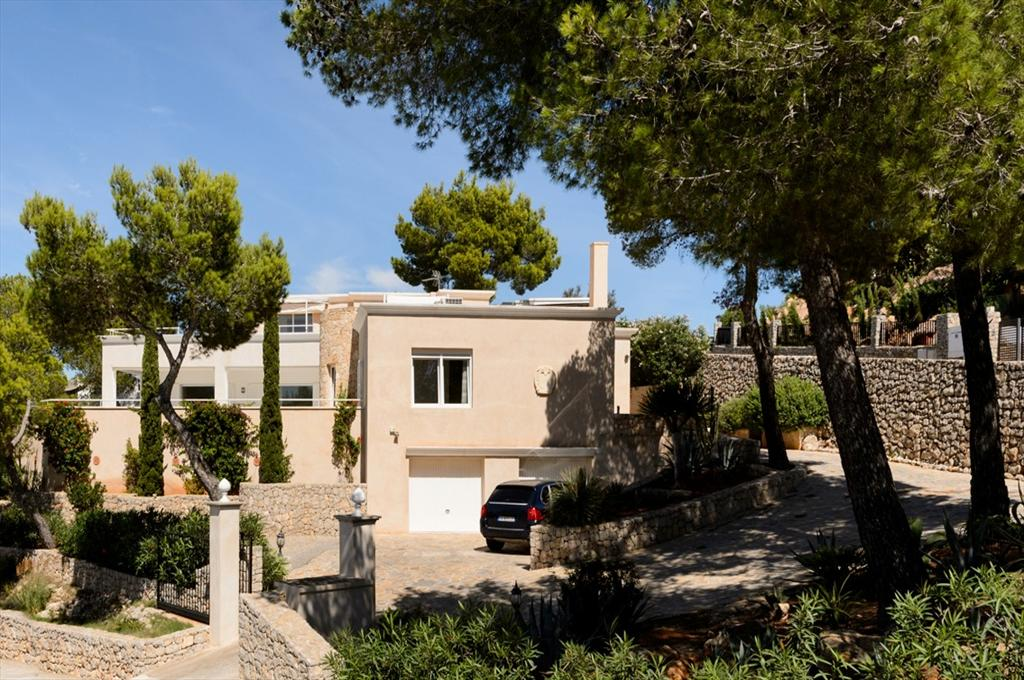 Can Colinas, Villa  with private pool in Roca Llisa, Ibiza, Spain for 10 persons...