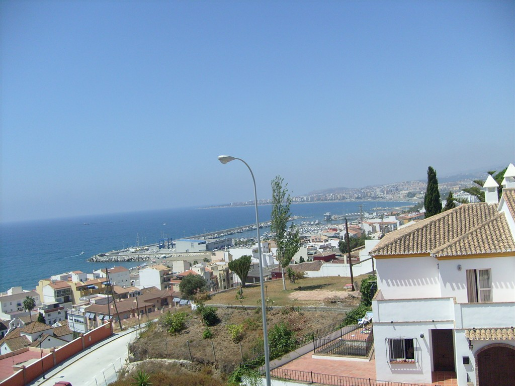 Spanish eyes, Apartment in Caleta de Velez-Malaga, on the Costa del Sol, Spain  with private pool for 6 persons...