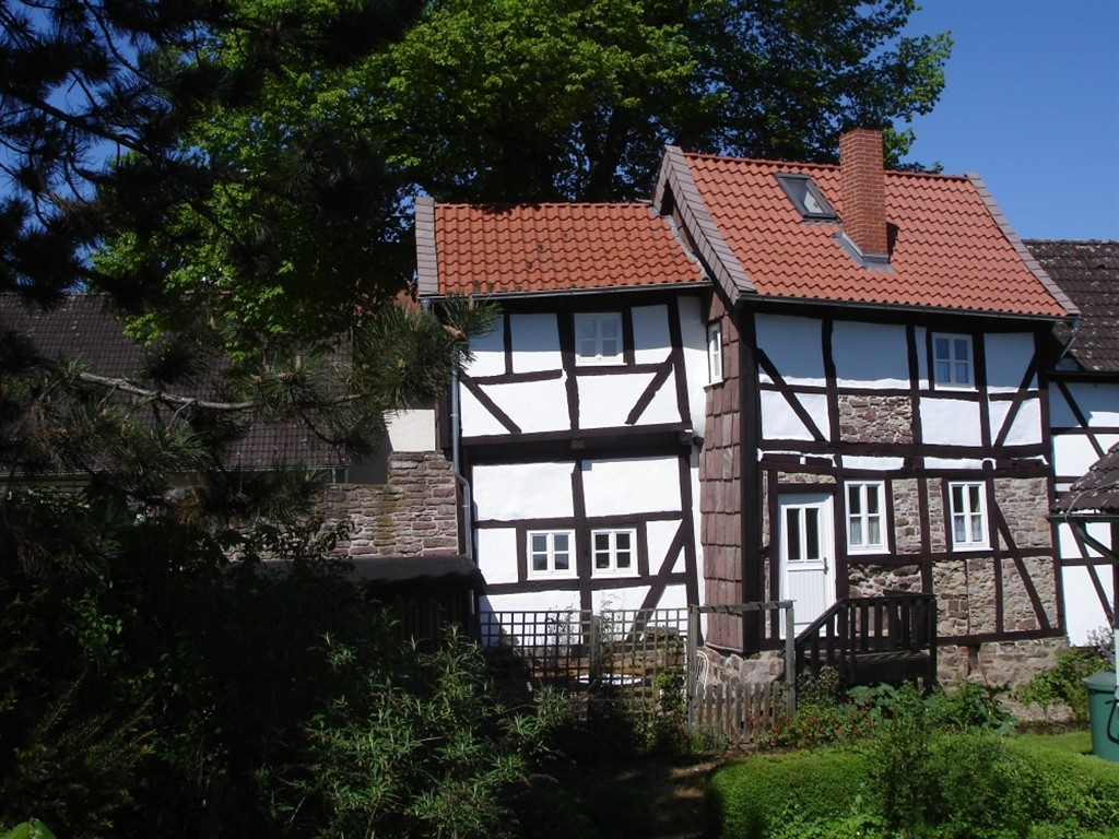 Am solling, Holiday home in Dassel, Weserbergland, Germany for 4 persons...