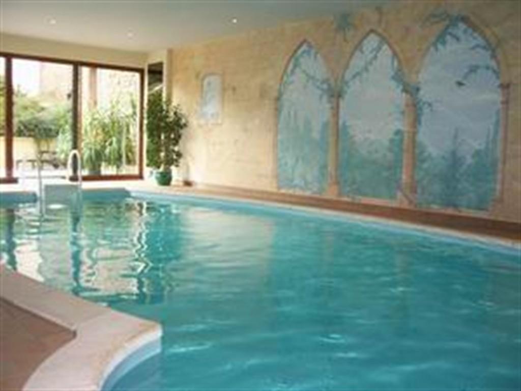Le roseau,Apartamento en SOULTZMATT, Alsace, Francia  con piscina privada para 2 personas...
