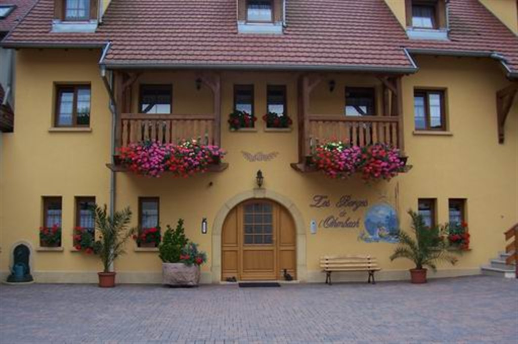 Le charme, Apartment in SOULTZMATT, Alsace, France  with private pool for 3 persons...