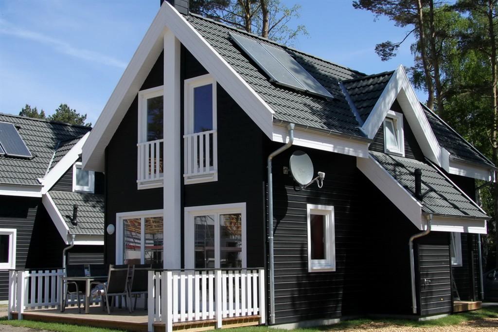 Ostseedüne,Groot vakantiehuis in Glowe, Insel Rügen, Duitsland voor 6 personen...