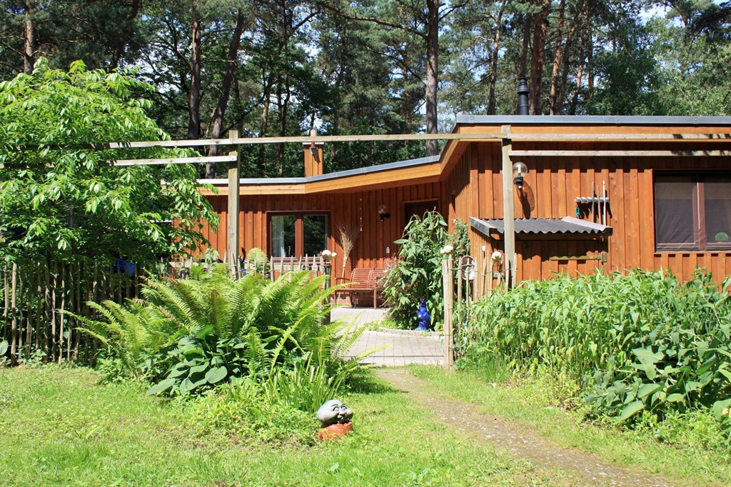 Carolus,Maison de vacances à Dötlingen / Ostrittrum, Naturpark Wildeshauser Geest, Allemagne pour 4 personnes...
